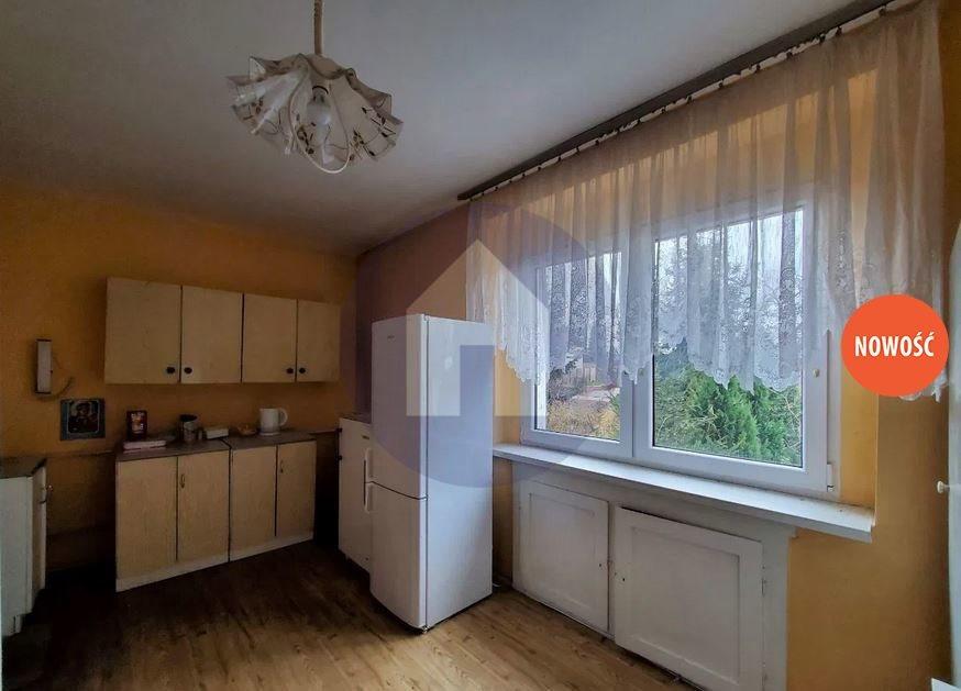Mieszkanie dwupokojowe na sprzedaż Dzierżoniów  53m2 Foto 1