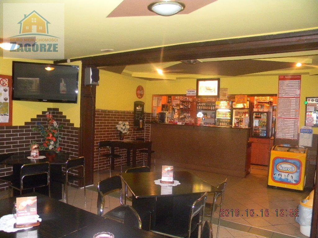 Lokal użytkowy na sprzedaż Sosnowiec, Zagórze, Rydza Śmigłego  120m2 Foto 8