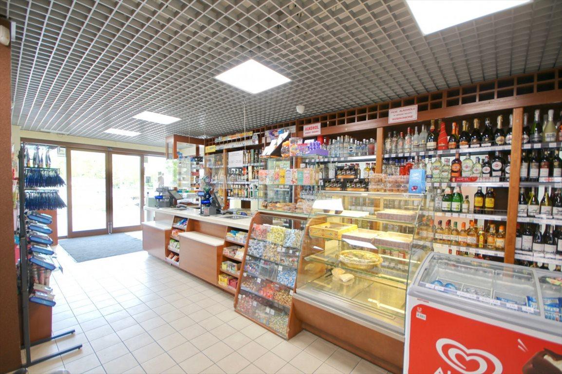 Lokal użytkowy na sprzedaż Pruszków, Armii Krajowej  483m2 Foto 2