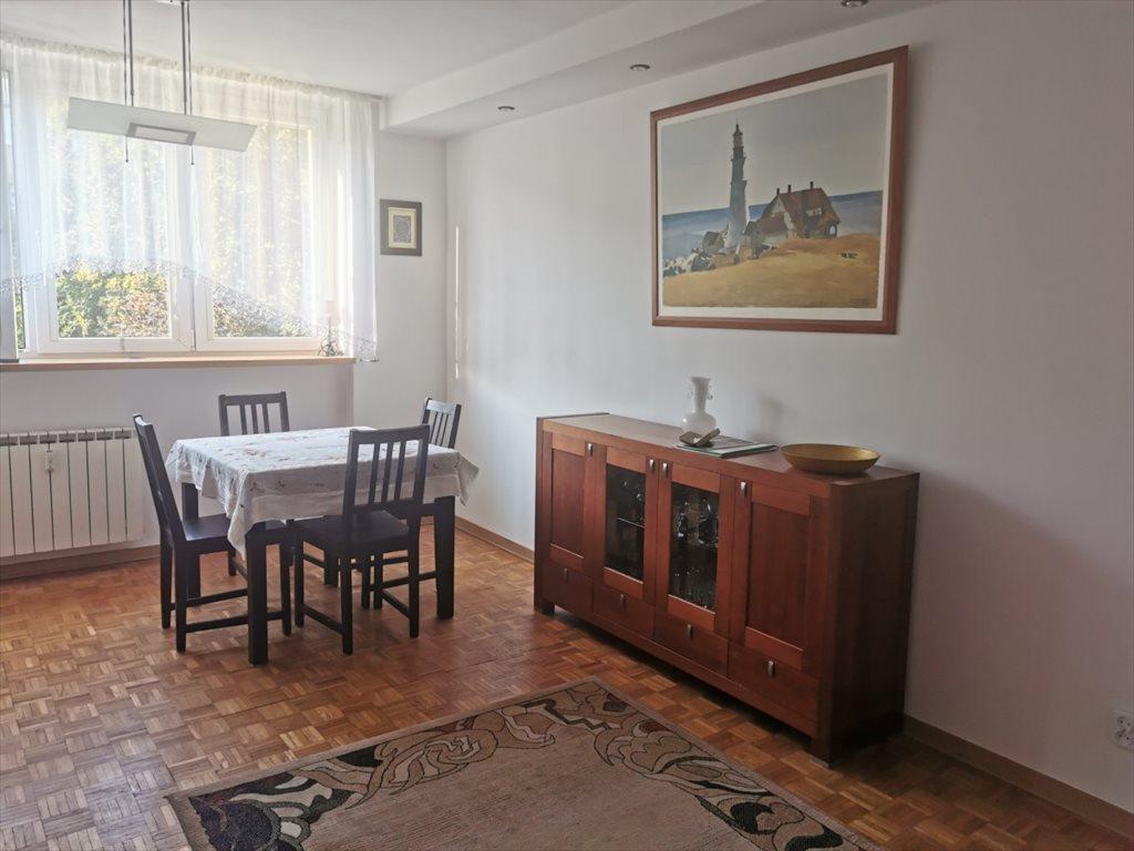 Mieszkanie trzypokojowe na sprzedaż Warszawa, Mokotów, Konstancińska  50m2 Foto 2