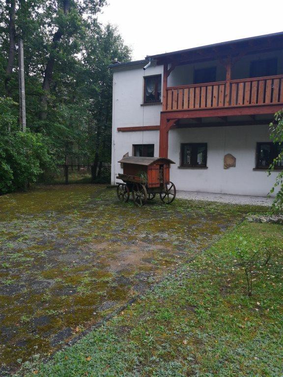 Lokal użytkowy na sprzedaż Zawadzkie  492m2 Foto 4