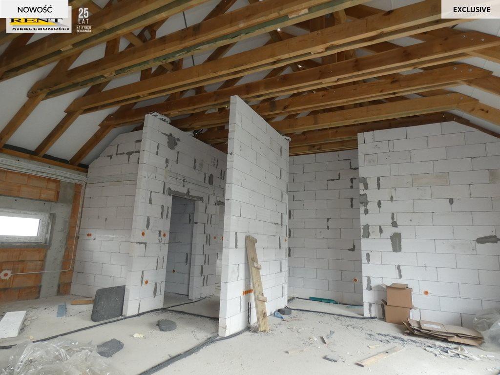 Mieszkanie trzypokojowe na sprzedaż Mierzyn  105m2 Foto 2