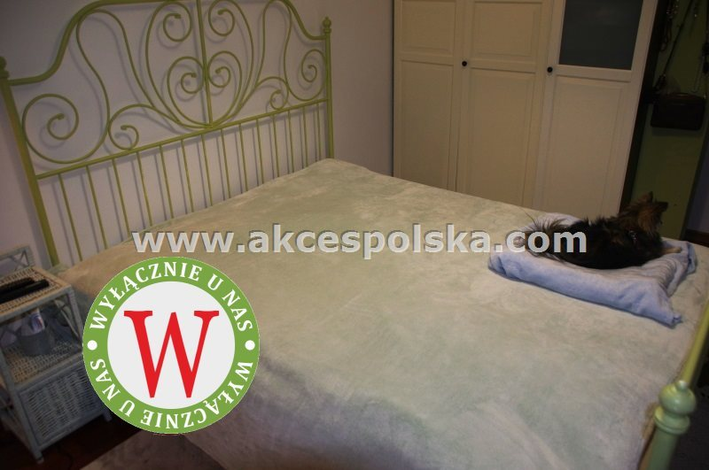 Mieszkanie dwupokojowe na wynajem Warszawa, Wilanów, Miasteczko Wilanów, Sarmacka  50m2 Foto 4