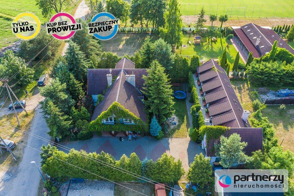 Lokal użytkowy na sprzedaż Stegna, Sportowa  310m2 Foto 11