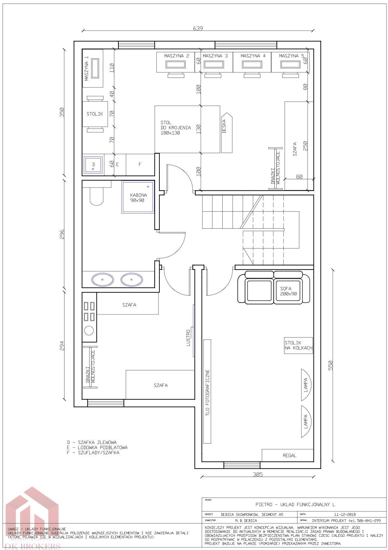 Dom na wynajem Dębica, Kopaliny, Skowronki  125m2 Foto 11
