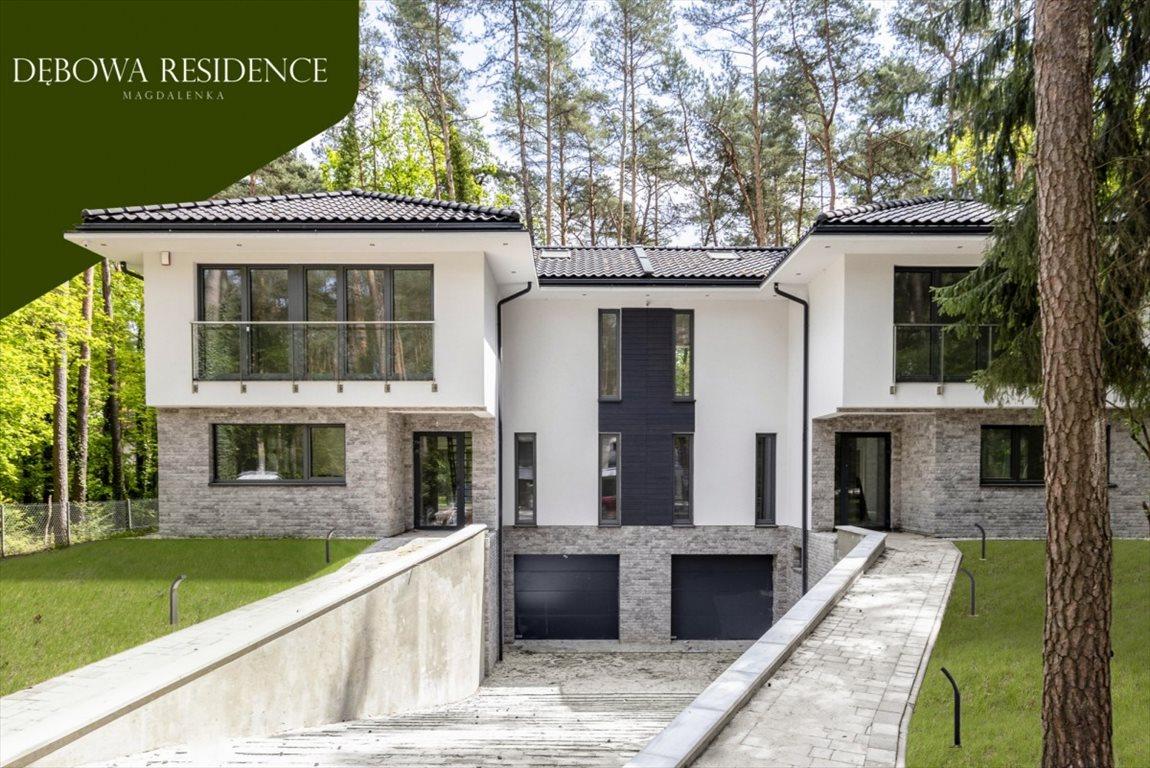 Dom na sprzedaż Magdalenka, Akacjowa  277m2 Foto 1