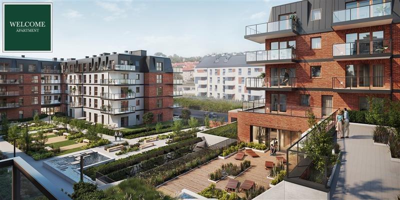 Mieszkanie trzypokojowe na sprzedaż Gdańsk, Siedlce, Siedlce, Malczewskiego  53m2 Foto 4
