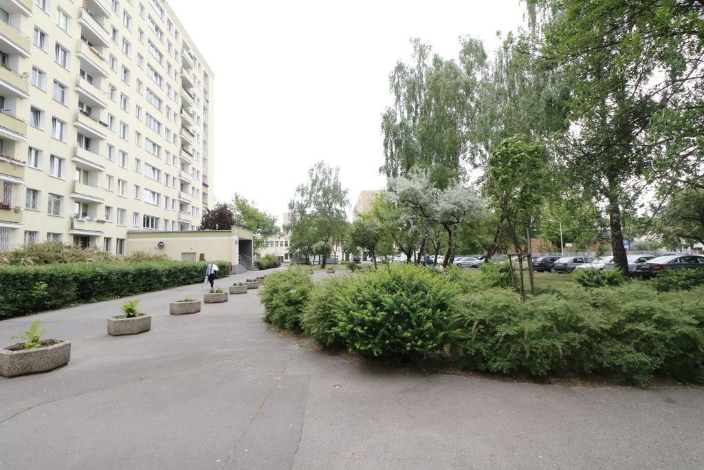 Mieszkanie dwupokojowe na sprzedaż Warszawa, Targówek Bródno, Balkonowa  37m2 Foto 1