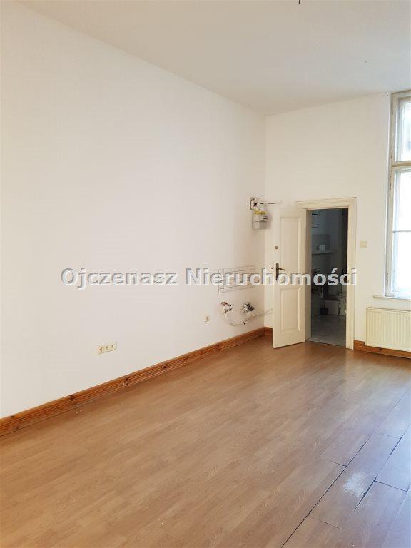 Mieszkanie na wynajem Bydgoszcz, Centrum  90m2 Foto 1
