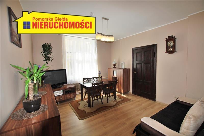 Mieszkanie trzypokojowe na sprzedaż Szczecinek, Centrum handlowe, Jezioro, Kościół, Park, Plac zab, Bohaterów Warszawy  79m2 Foto 2