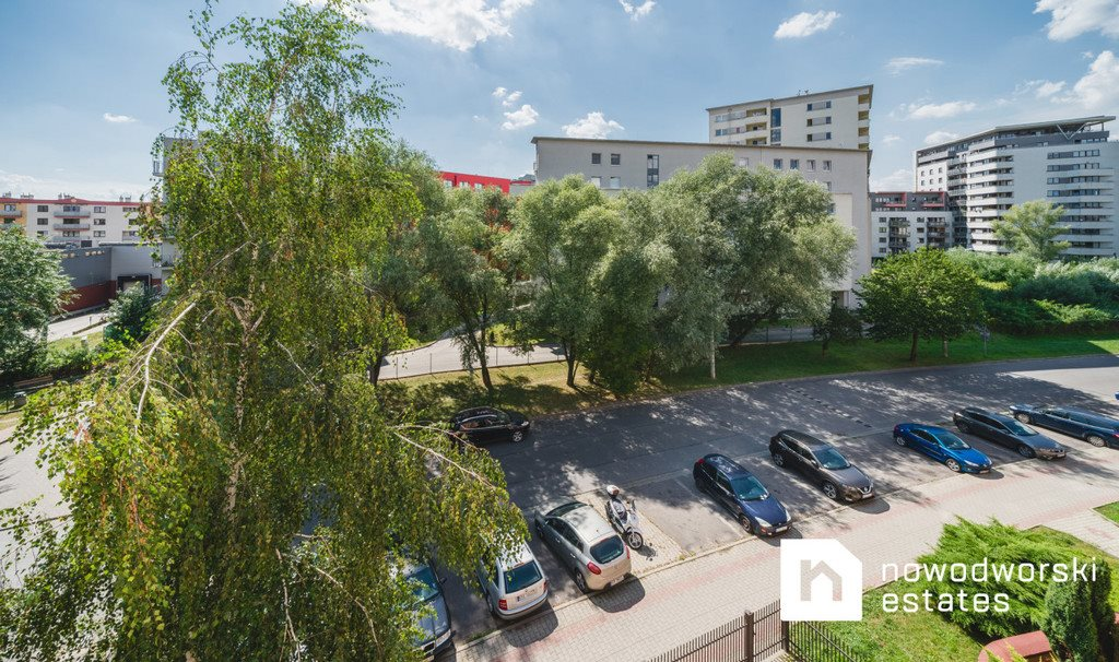 Mieszkanie trzypokojowe na sprzedaż Kraków, Ruczaj, Zachodnia  62m2 Foto 12
