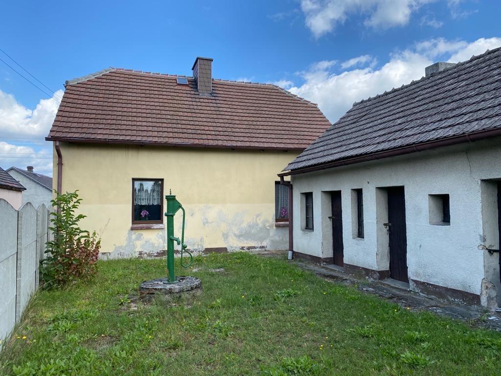 Dom na sprzedaż Nakło  80m2 Foto 1