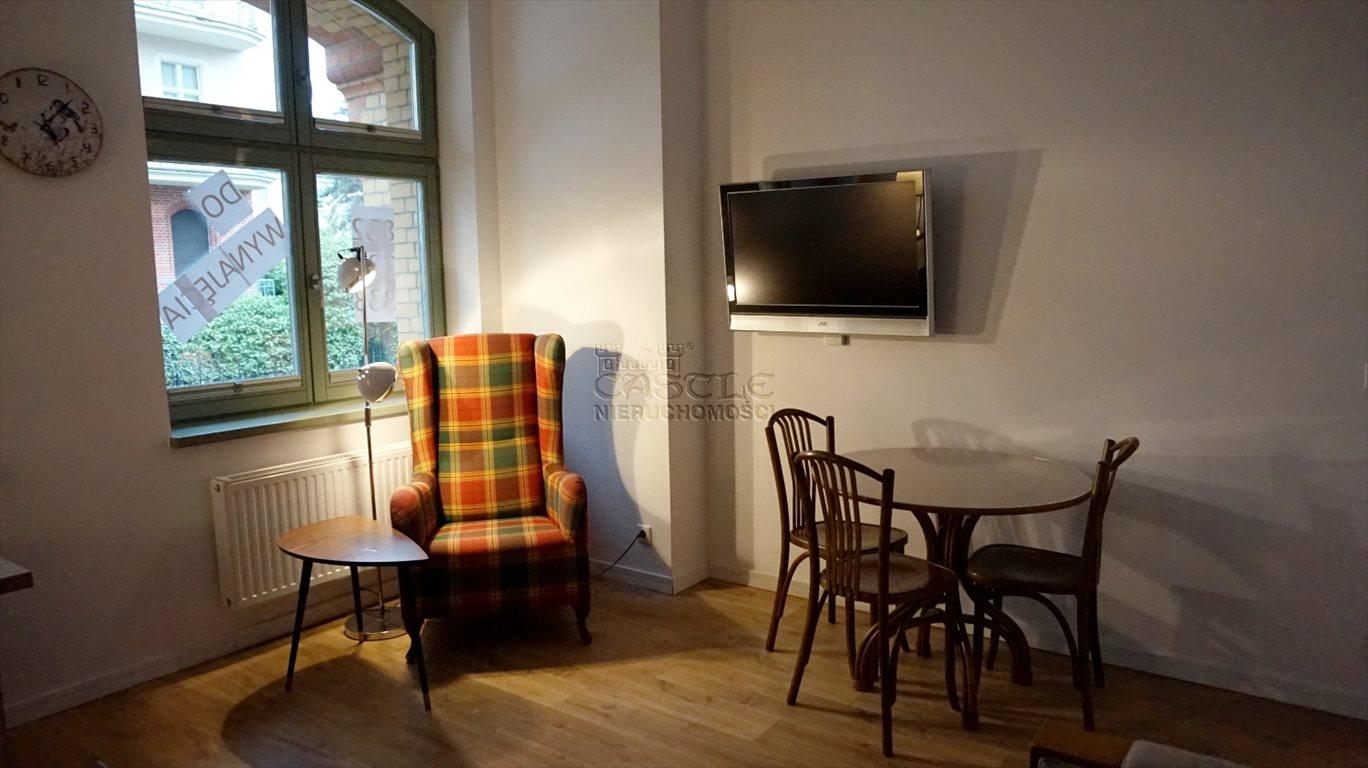 Mieszkanie dwupokojowe na wynajem Poznań, Grunwald, Łazarz, Orzeszkowej  40m2 Foto 5