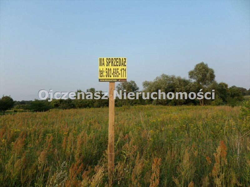Działka budowlana na sprzedaż Bydgoszcz, Fordon  1964m2 Foto 1