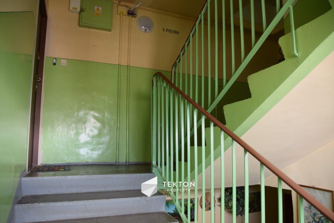 Mieszkanie trzypokojowe na sprzedaż Wejherowo, Wejherowo-Nanice, Jana Kochanowskiego  61m2 Foto 9
