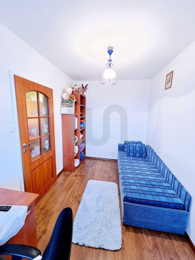Mieszkanie trzypokojowe na sprzedaż Częstochowa, Północ, Starzyńskiego  64m2 Foto 5