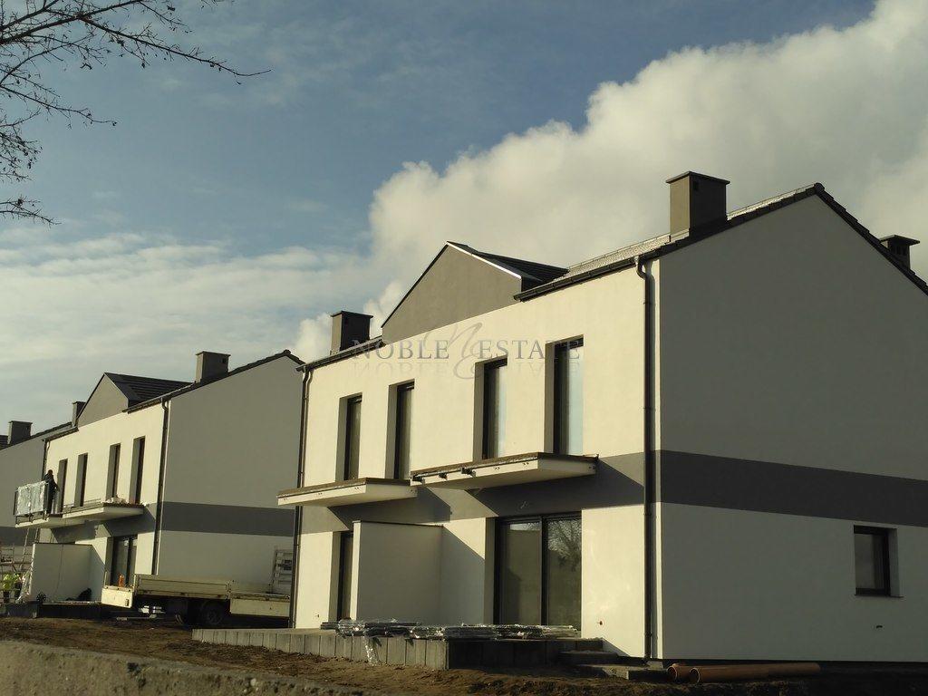 Dom na sprzedaż Kiekrz, Sadowa  86m2 Foto 6