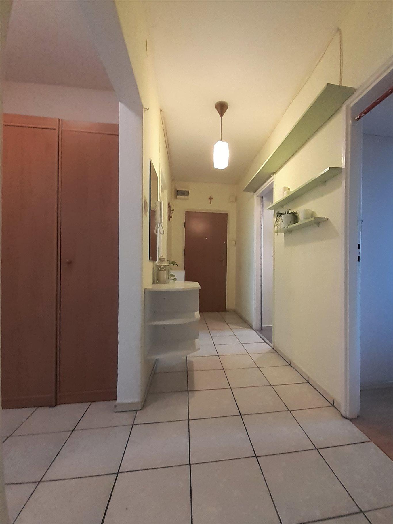 Mieszkanie trzypokojowe na sprzedaż Warszawa, Ursynów, Małej Łąki 9  63m2 Foto 7