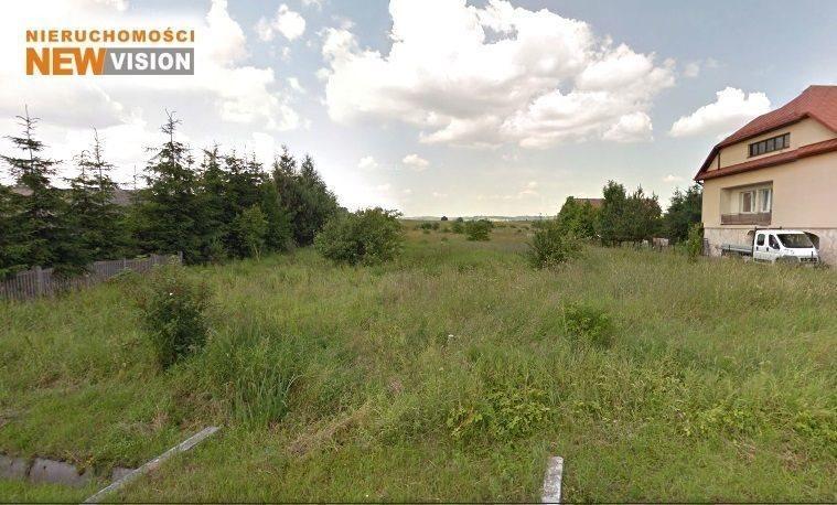 Działka budowlana na sprzedaż Dąbrowa Górnicza, Błędów  2730m2 Foto 1