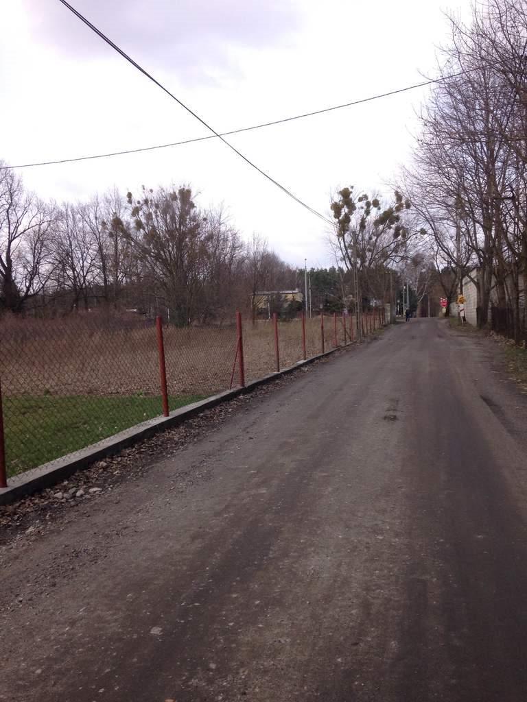 Działka budowlana na sprzedaż Milanówek, Grudów  1500m2 Foto 3