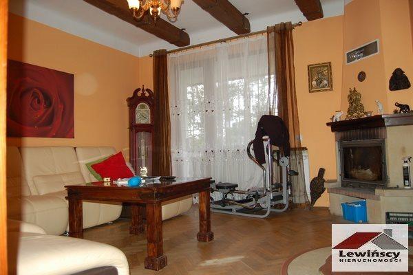 Dom na sprzedaż Pruszków, Żbików  150m2 Foto 1