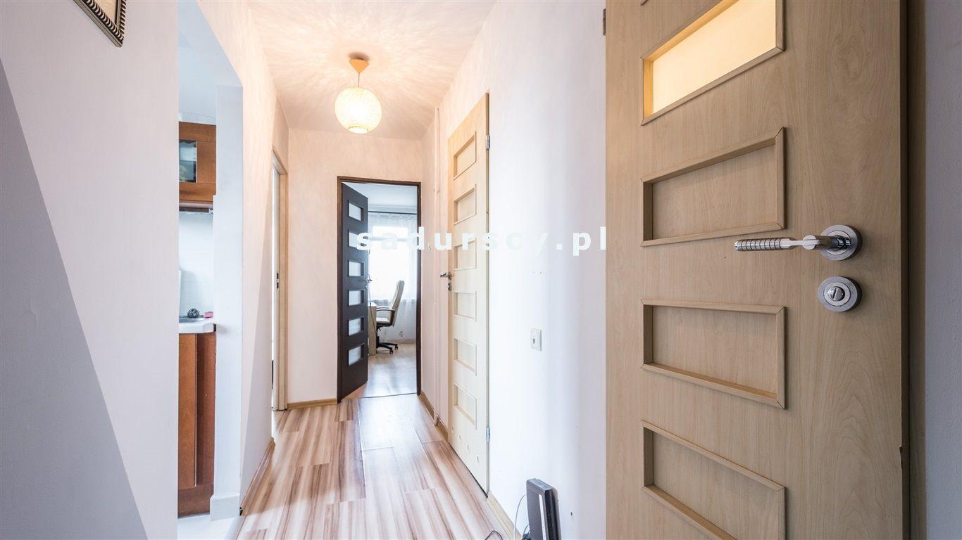 Mieszkanie trzypokojowe na sprzedaż Kraków, Krowodrza, Juliusza Lea  52m2 Foto 12