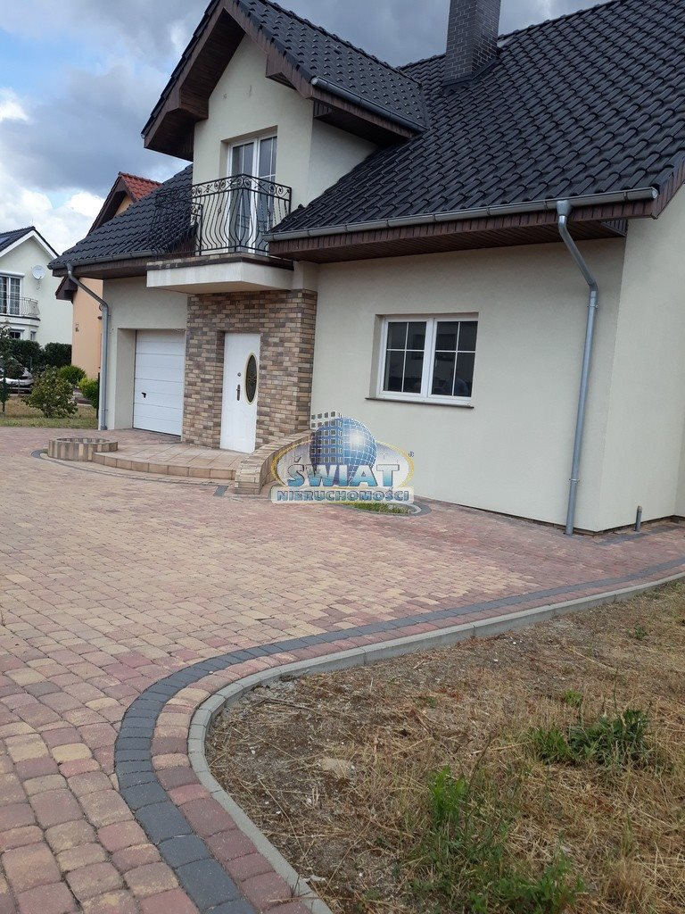 Dom na sprzedaż Recz  150m2 Foto 2