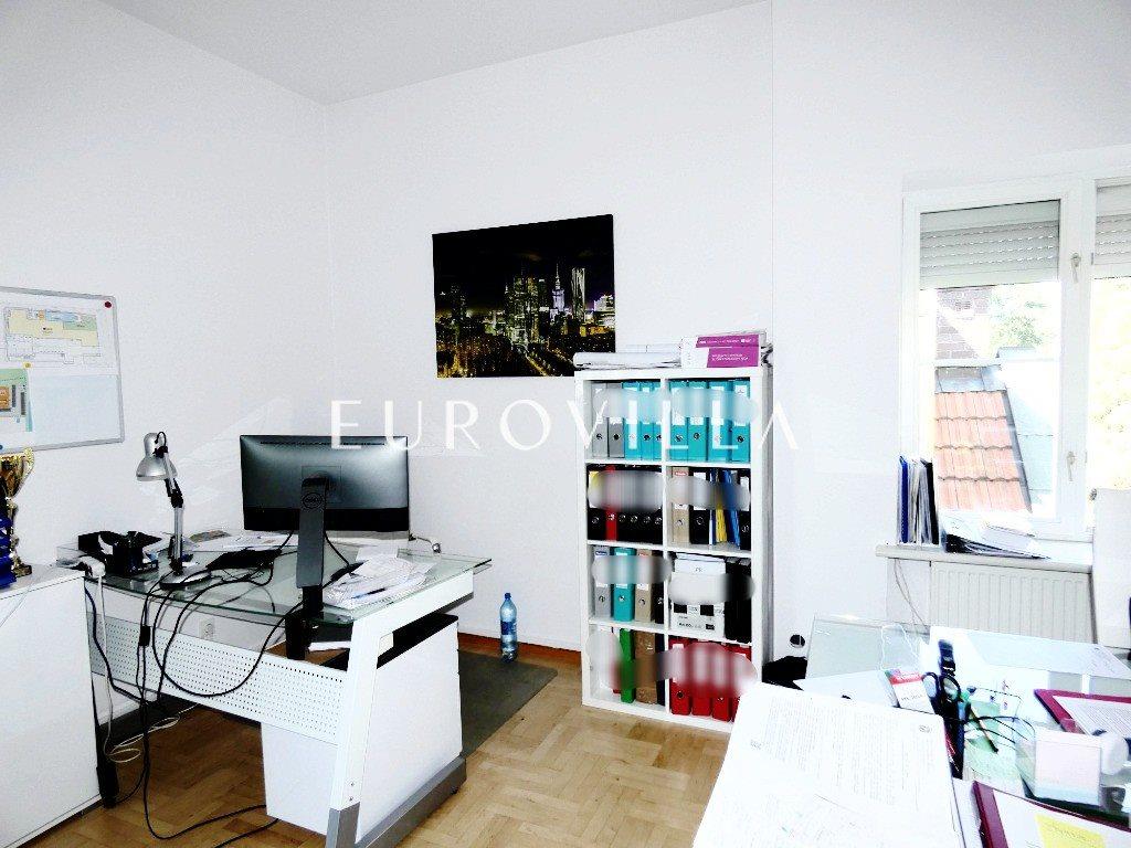 Lokal użytkowy na wynajem Warszawa, Wilanów, Rumiana  150m2 Foto 12