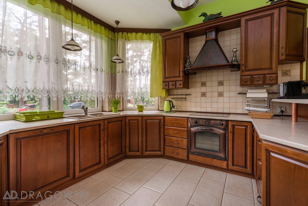 Dom na sprzedaż Józefów  480m2 Foto 7