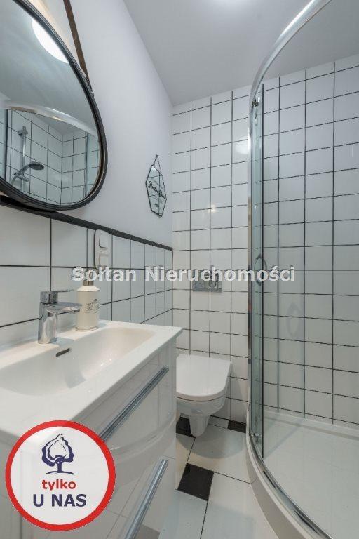 Mieszkanie trzypokojowe na sprzedaż Warszawa, Wola, Za Żelazną Bramą, Waliców  48m2 Foto 4