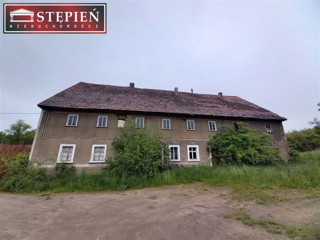 Dom na sprzedaż Nowe Jaroszowice  710m2 Foto 1