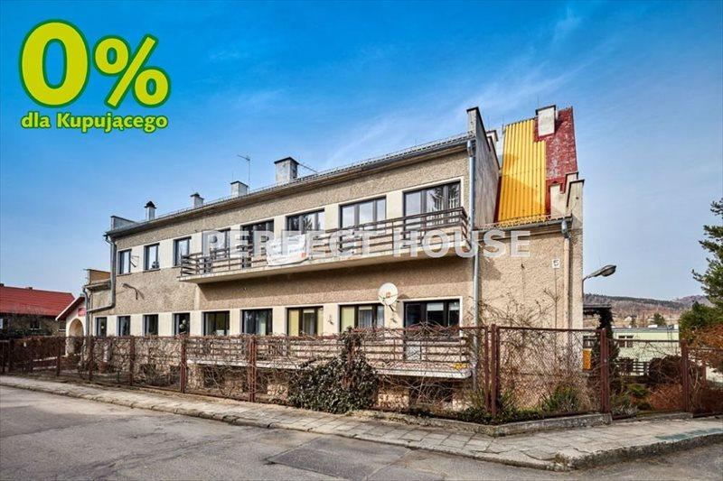 Lokal użytkowy na sprzedaż Lądek-Zdrój  1262m2 Foto 2