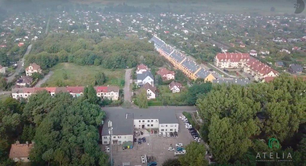 Magazyn na sprzedaż Szczecin, Dąbie  2185m2 Foto 2