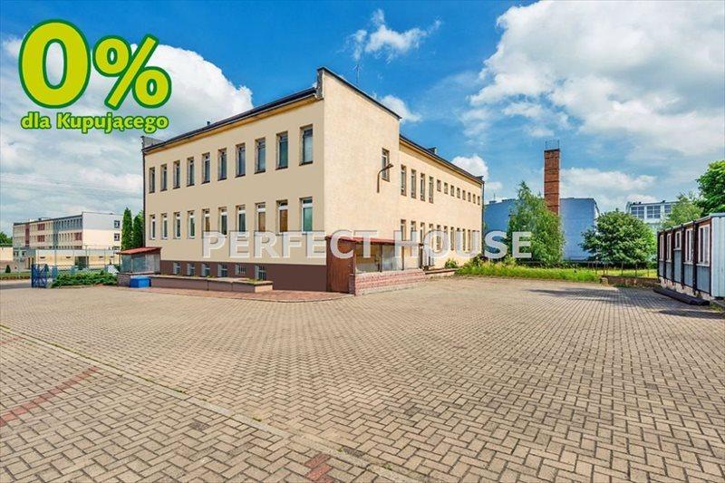 Lokal użytkowy na sprzedaż Sępólno Krajeńskie, Szkolna  1021m2 Foto 4