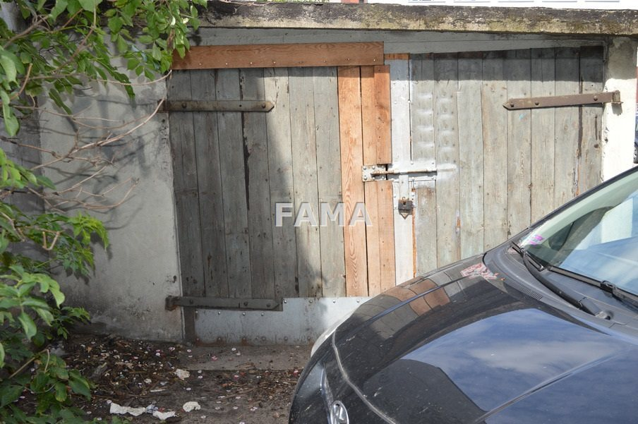 Garaż na sprzedaż Włocławek, Śródmieście  20m2 Foto 2