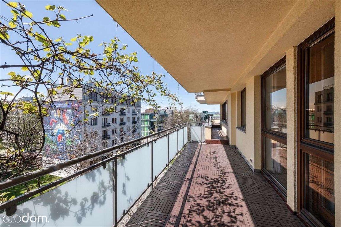 Mieszkanie na sprzedaż Warszawa, Śródmieście, Powiśle, Dobra 54  157m2 Foto 7
