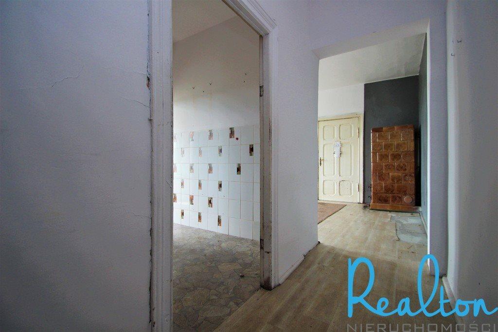 Mieszkanie dwupokojowe na sprzedaż Gliwice, Zatorze, Chorzowska  51m2 Foto 7
