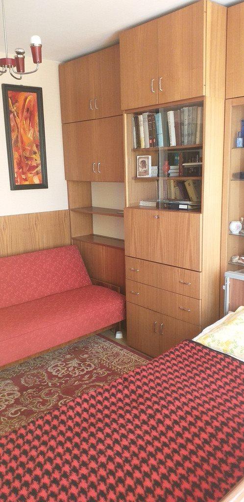 Mieszkanie trzypokojowe na sprzedaż Szczecin, Os. Kaliny, Antoniego Kaliny  68m2 Foto 8
