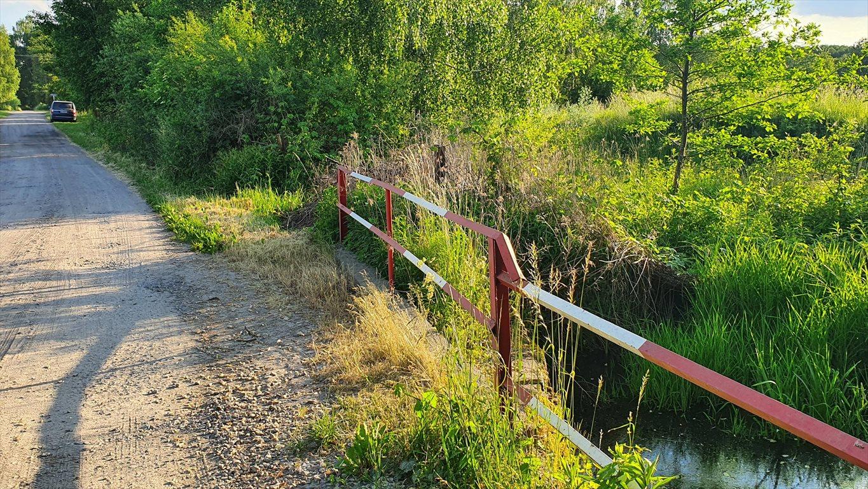 Działka budowlana na sprzedaż Kąck, Bursztynowa  3599m2 Foto 10