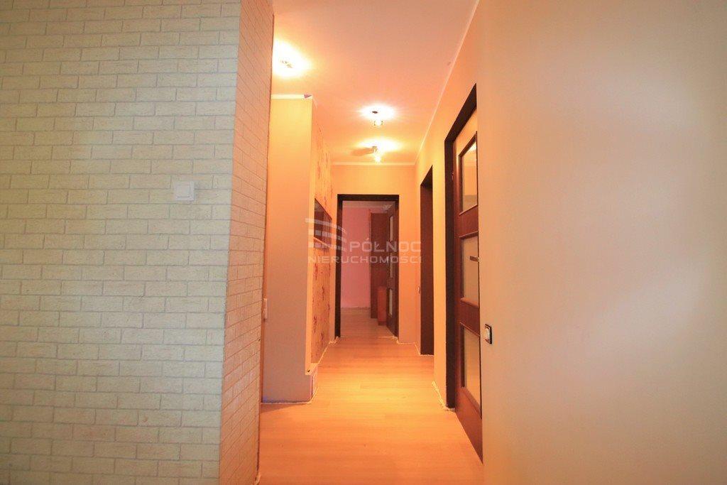 Mieszkanie trzypokojowe na sprzedaż Bytom, Centrum, Karola Estreichera  73m2 Foto 7
