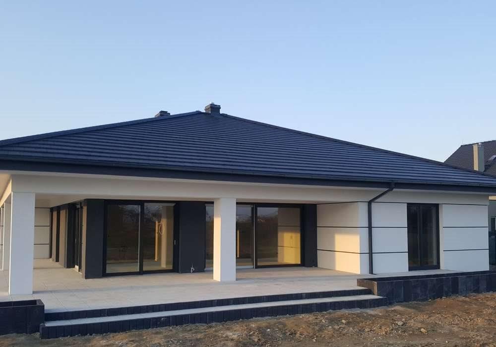 Dom na sprzedaż Tarnowo Podgórne  187m2 Foto 2