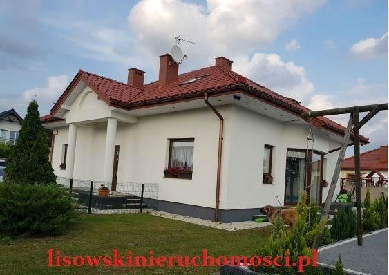 Dom na sprzedaż Rąbień  151m2 Foto 1