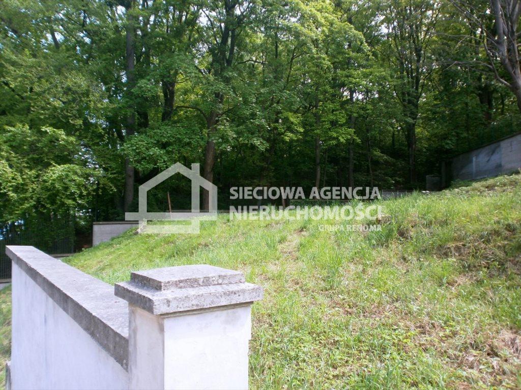 Działka przemysłowo-handlowa na sprzedaż Gdynia, Kamienna Góra  351m2 Foto 2