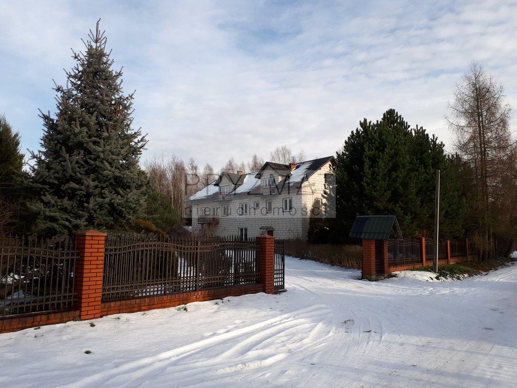 Lokal użytkowy na sprzedaż Choszczówka Dębska  308m2 Foto 10