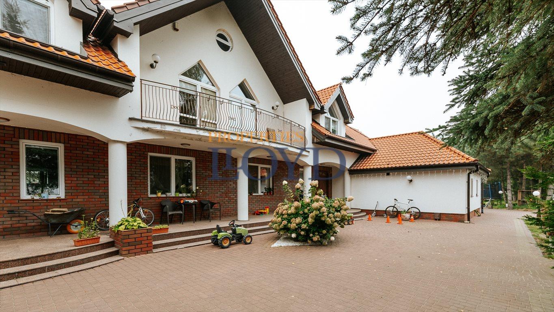 Dom na sprzedaż Wola Gołkowska, Kolonia  524m2 Foto 2