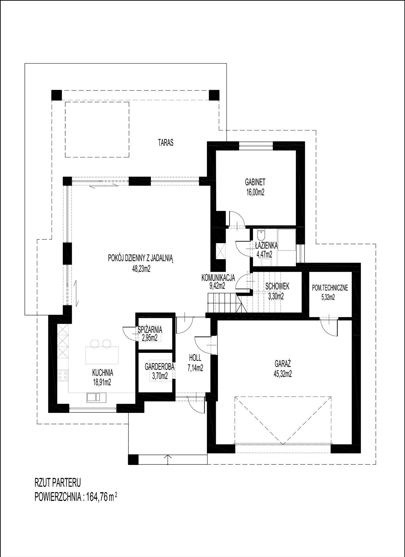 Dom na sprzedaż Konstancin-Jeziorna, Traugutt, Traugutta  304m2 Foto 4