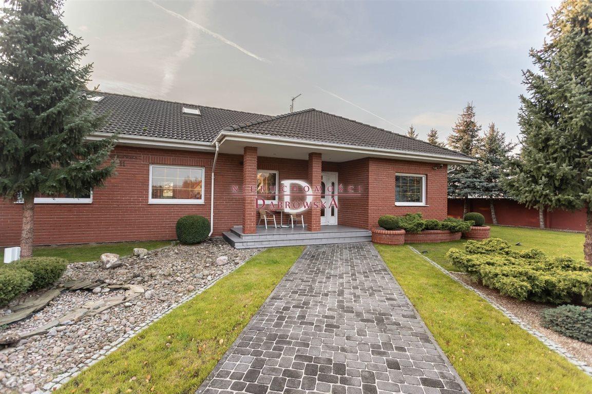 Dom na sprzedaż Wysogotowo, Skórzewska  368m2 Foto 2