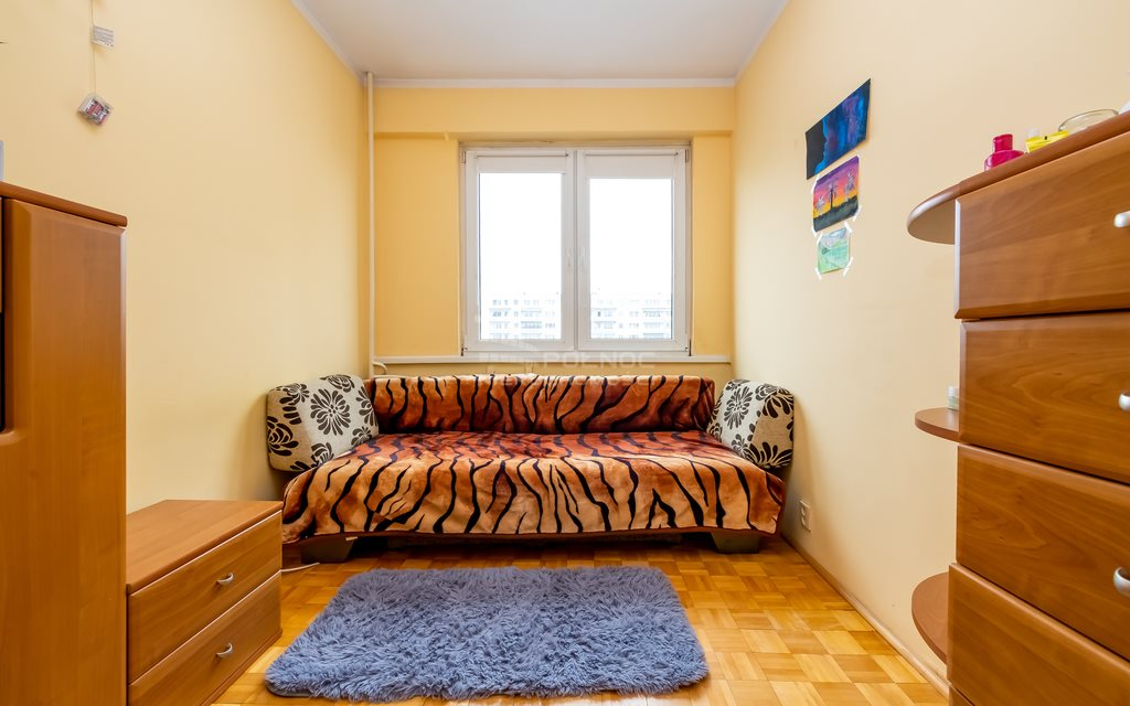 Mieszkanie trzypokojowe na sprzedaż Białystok, Piaski, Legionowa  59m2 Foto 5