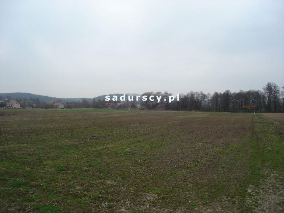 Działka inwestycyjna na sprzedaż Morawica  10000m2 Foto 6