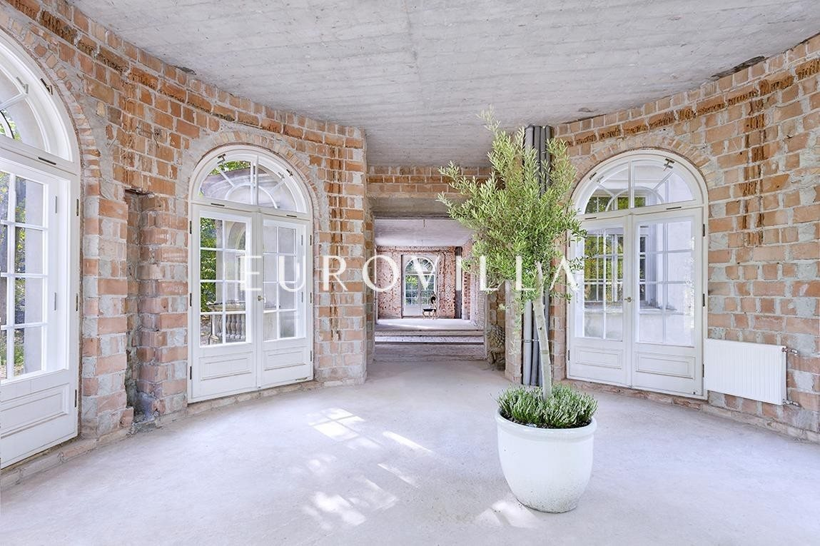 Dom na sprzedaż Konstancin-Jeziorna, Henryka Sienkiewicza  717m2 Foto 3